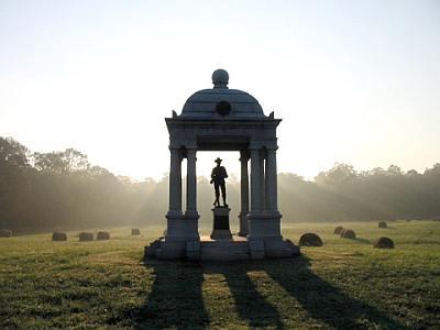 chickamauga-monument