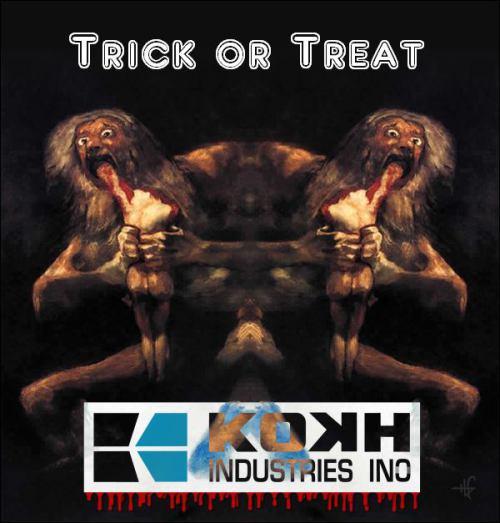 kokh-horror
