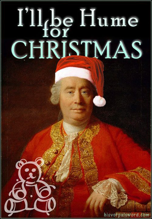 hume-for-xmas