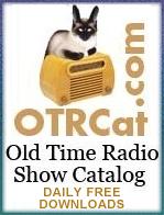 classic golden age radio