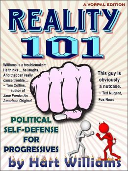 FB reality 101 cover 2015