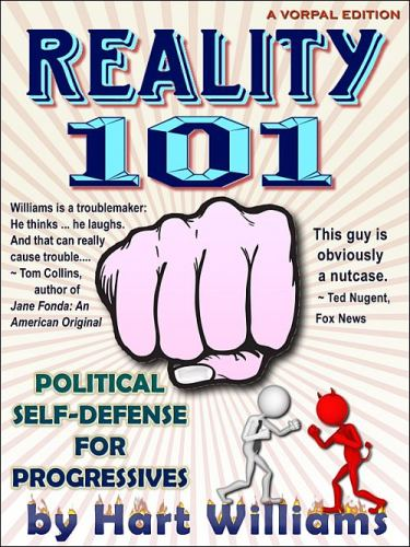 Reality 101 cover 2015