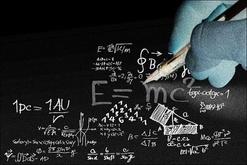physical formulae