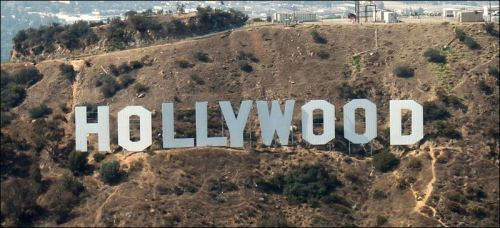 Aerial_Hollywood_Sign public domain