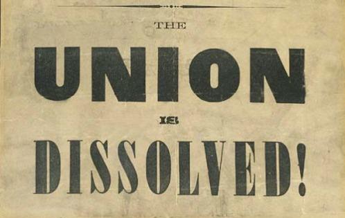 theunionisdissolved