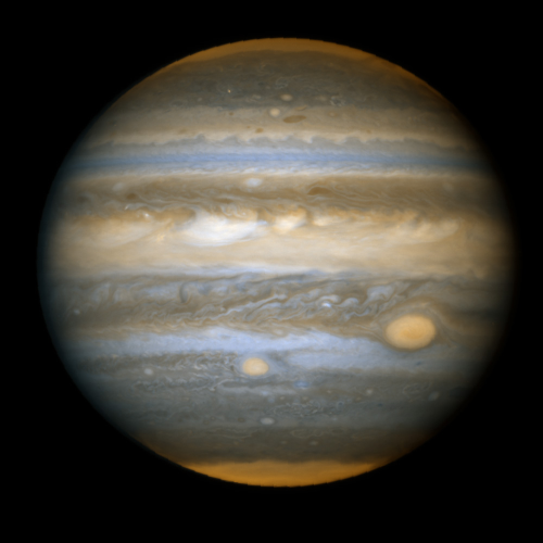 Jup;iter - NASA