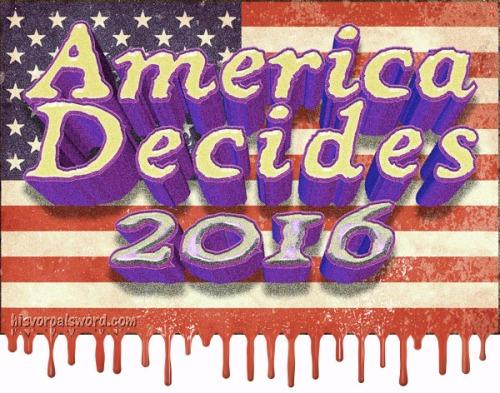 USA decides
