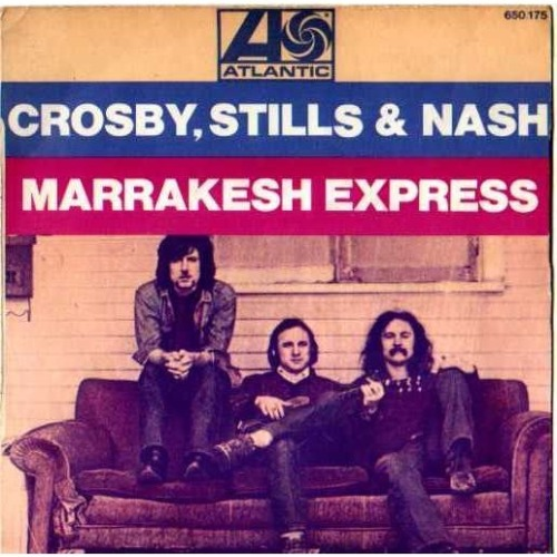 CSN Marrakesh Express