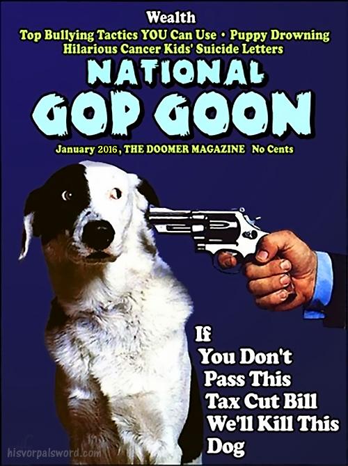 gop goon