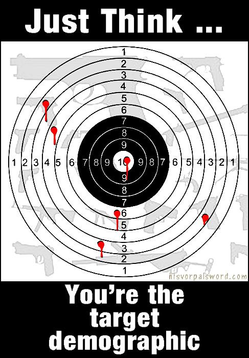 target demographic0