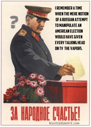 soviet plot