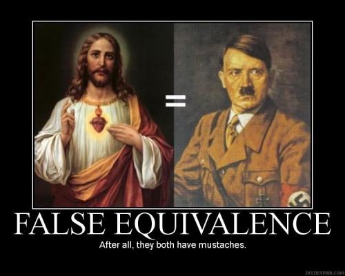 false-equivalence-jesus-and-hitler