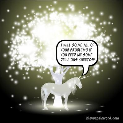 unicorn-fix