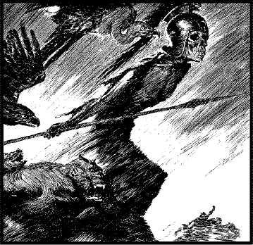 death-angel-on-battlefield