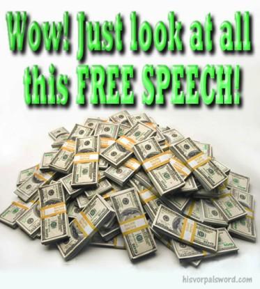free-speech