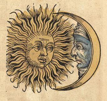 sun-and-moon-with-faces-1493-woodcut