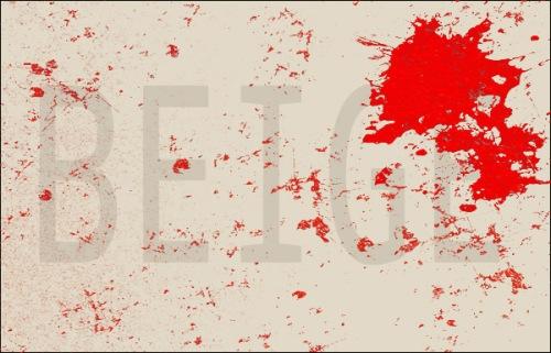 beige-blood