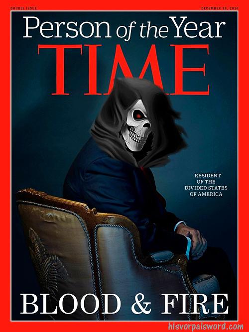 a legitimate parody cover