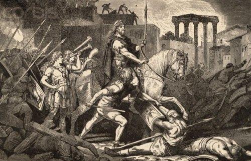 Barbarians 1