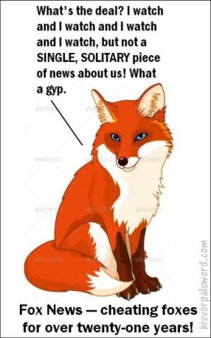 faux nooz fox