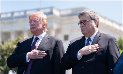 Trump Barr Official-White-House-Photo-by-Shealah-Craighead