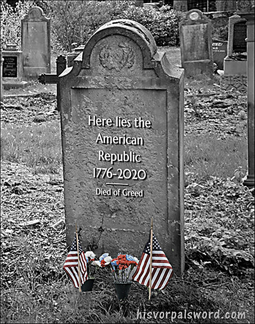 american tombstone