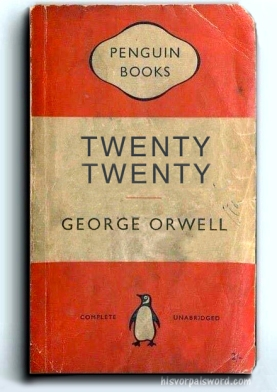 orwell 2020