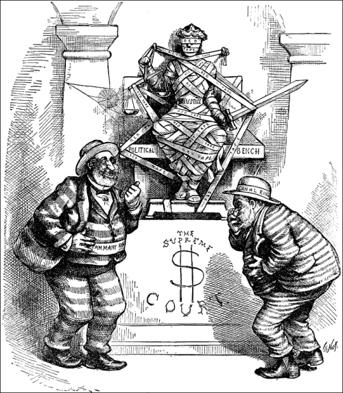 thomas nast tweed mocks scotus