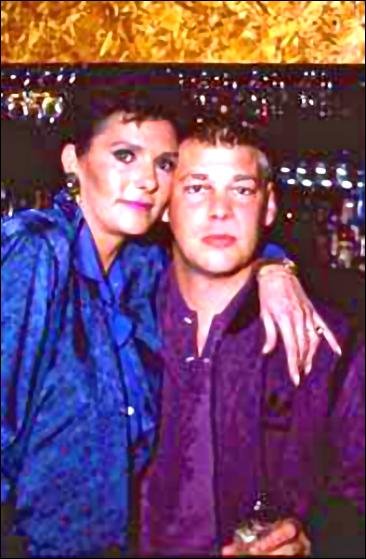 Hart Williams and Gloria Leonard