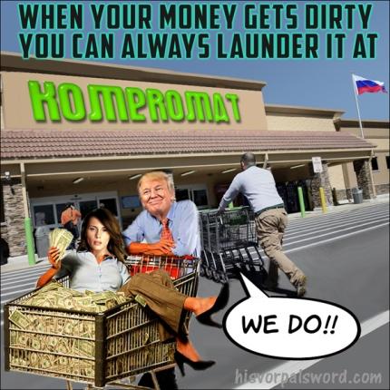 kompromat trump